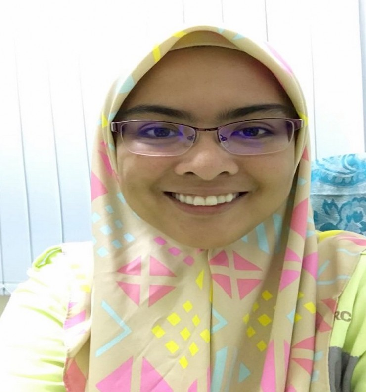 KHAIRULINA tutor at TuitionKL